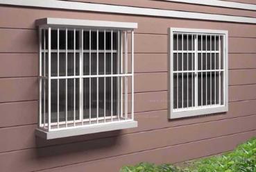 防盗窗价格——防盗窗价格是多少