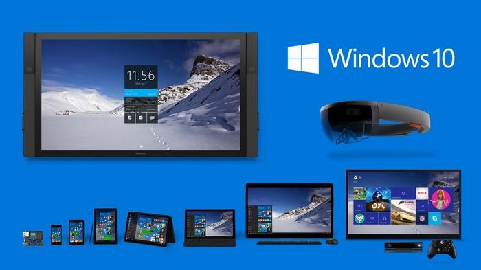 用Windows和UWP适配所有设备