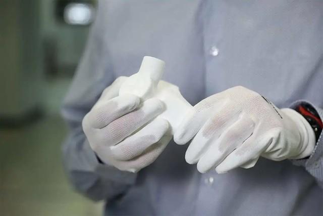呼吸机短缺 3D打印PEEP面罩替代