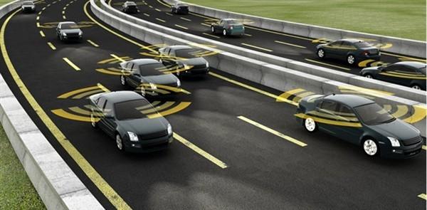 """意义非凡!交通运输部发布""""自动驾驶公路""""建设标准"""